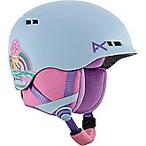 Burner casco da sci bambina