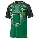 Cameroun Home Replica maillot hommes