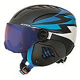 Carat LE Visor casque de ski enfants