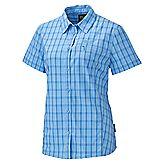 Centaura Stretch Vent Shirt Donna