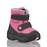 Chaussures d'hiver filles