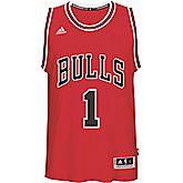 Chicago Bulls NBA Swingman Shirt Hommes