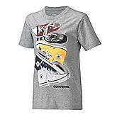 Chucks Stacked t-shirt garçons