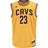Cleveland Cavaliers NBA Replica Hommes
