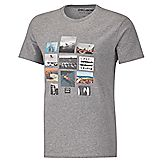 Collage Hommes T-Shirt