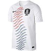 Corée du Sud Away Replica maillot hommes
