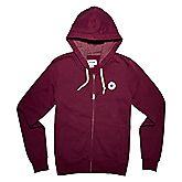 Core full zip hoodie femmes