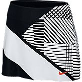 Court Power Spin Tennis Skirt Donna