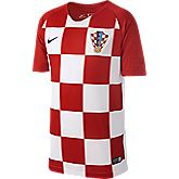 Croatie Home Replica maillot de football enfants
