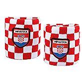 Croatie fan poignet