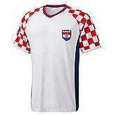 Croatie fan t-shirt