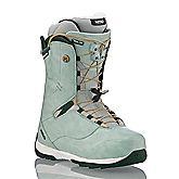 Crown TLS scarpe da snowboard donna