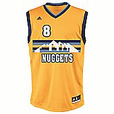 Denver Nuggets NBA Replica Hommes
