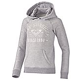 Difuse Light hoodie filles