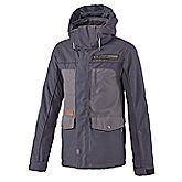 Drake-R giacca da sci uomo