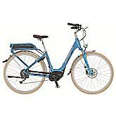 Dream donna city trekking e-bike