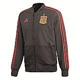 Espagne Prematch veste de sport hommes