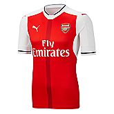 FC Arsenal Authentic Home maglia uomo