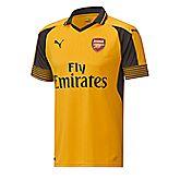 FC Arsenal Replica Tricot Away Bambini