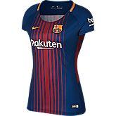 FC Barcelona Home Replica Donna Maglia