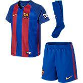 FC Barcelona Set Home Kinder