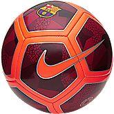 FC Barcelona Skills Fussball