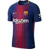 FC Barcelona Vapor Home Match maglia da calcio uomo