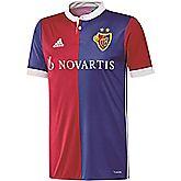 FC Basel Home Replica maillot de football hommes