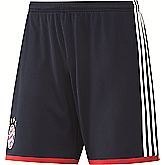 FC Bayern Away Replica Herren Short