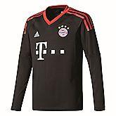 FC Bayern Bambini Keeper Maglia