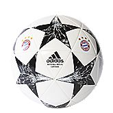 FC Bayern Finale 17 Fussball