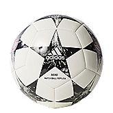 FC Bayern Finale 17 Mini ballon de football