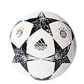 FC Bayern Finale 17 ballon de football