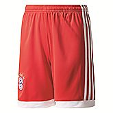 FC Bayern Home Replica Kinder Short