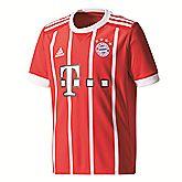 FC Bayern Home Replica maillot enfants