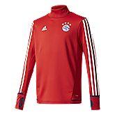 FC Bayern Training Kinder Longsleeve