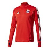 FC Bayern Training longsleeve uomo