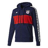 FC Bayern hoodie uomo