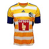 FC Luzern Away Replica maillot enfants