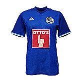 FC Luzern Home Replica maglia da calcio uomo