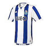 FC Porto Home Replica Kinder Trikot