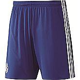 FC Schalke 04 Replica Home/Away Hommes Short