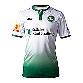 FC St.Gallen Away Replica maillot hommes