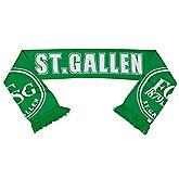 FC St. Gallen Écharpe