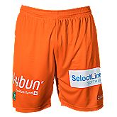 FC St.Gallen pantalon de gardien de but enfants
