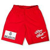 FC Thun Home Replica pantaloncini bambini