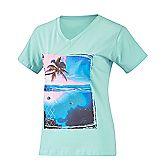 Femmes T-Shirt