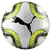 Final 6 MS ballon de football