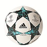 Finale 17 Comp Fussball
