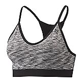 Fitness Soft Sports Bra Femmes